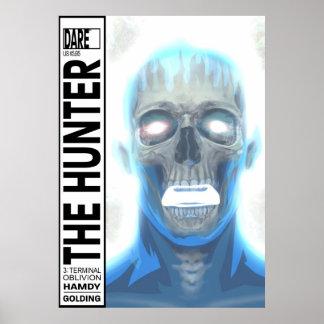 Poster del cazador