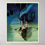Poster del ~ de la muerte del Rowing