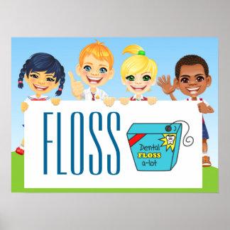 Poster del dentista - SRF