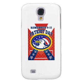 Poster del día 911 del patriota de American Eagle