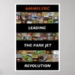 poster del distribuidor autorizado 6mmFlyRC