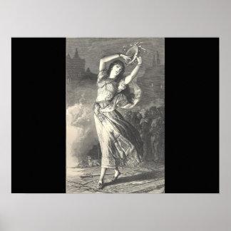 Poster del ejemplo de Esmeralda