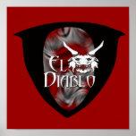 Poster del EL Diablo