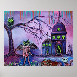 Poster del fantasma