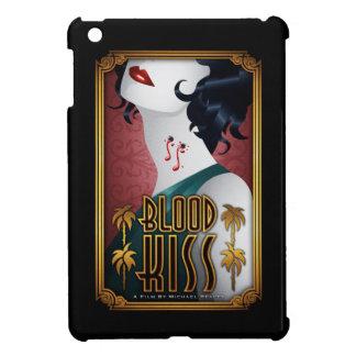 Poster del funcionario del beso de la sangre