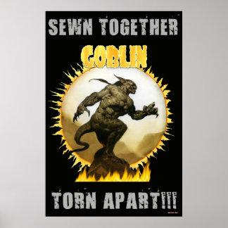 Poster del Goblin