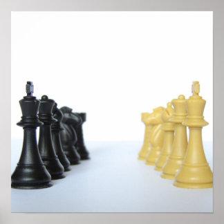Poster del Grandmaster