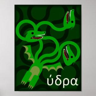 Poster del Hydra