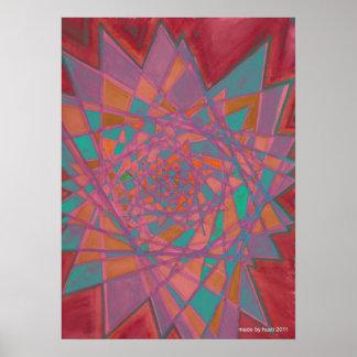 Poster del infinito no.seven