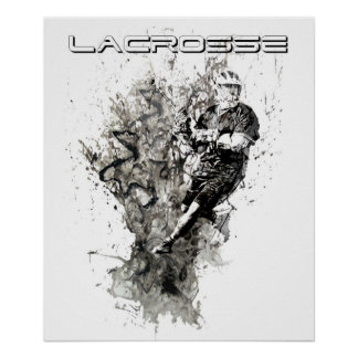 poster del krank del lacrosse