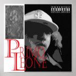 Poster del leone de Primo