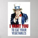 Poster del Lunchroom: Añada su propio texto