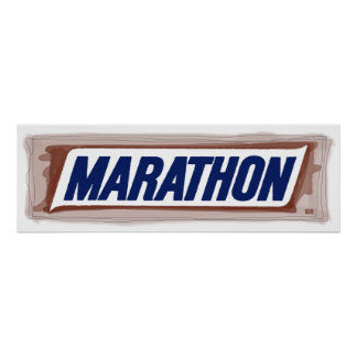 Poster del maratón