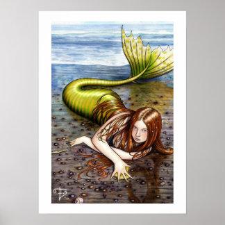 Poster del mate del taller de Elfland