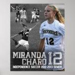 Poster del mayor de Miranda