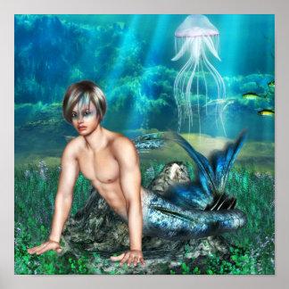 Poster del Merman