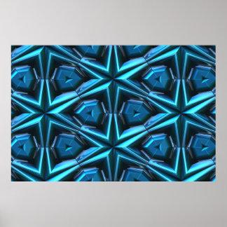 Poster del milímetro 4 de la ciencia ficción