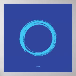 Poster del momento No.11 del zen