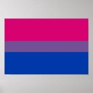 Poster del orgullo del BI