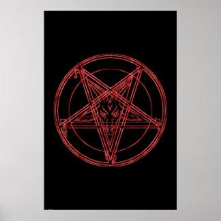 Poster del Pentagram