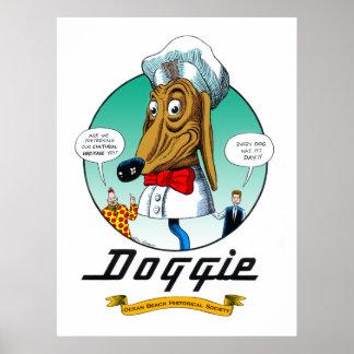 Poster del perrito