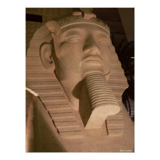 Poster del Pharaoh