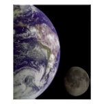 Poster del planeta