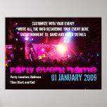 Poster del poster #002 del fiesta