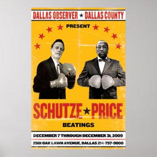 Poster del precio de Schutze v.