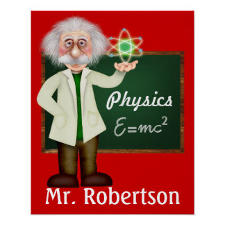 Poster del profesor - SRF