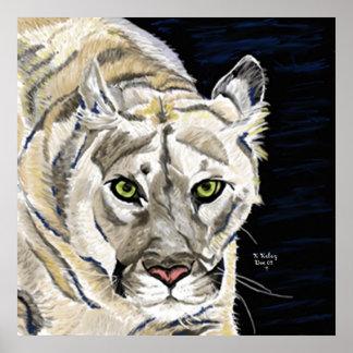 Poster del puma