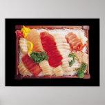 Poster del Sashimi