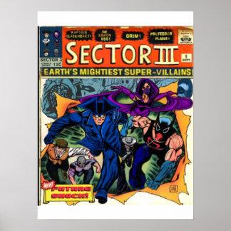 Poster del sector 3