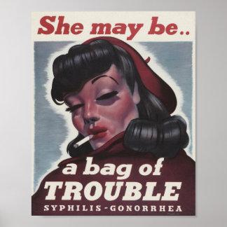 Poster del STD