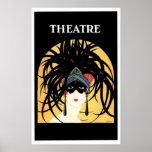 Poster del teatro
