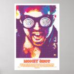 Poster del tiro del dinero (V2)