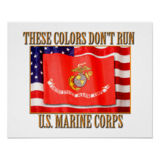 Poster del USMC