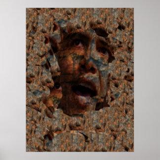 Poster del Vago-Rock Obama
