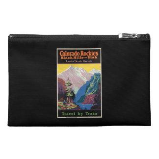 Poster del viaje de los Colorado Rockies