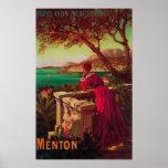 Poster del viaje de riviera francesa # 2