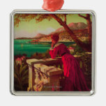 Poster del viaje de riviera francesa # 2 ornamentos de reyes