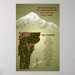 Poster del VT del esquí