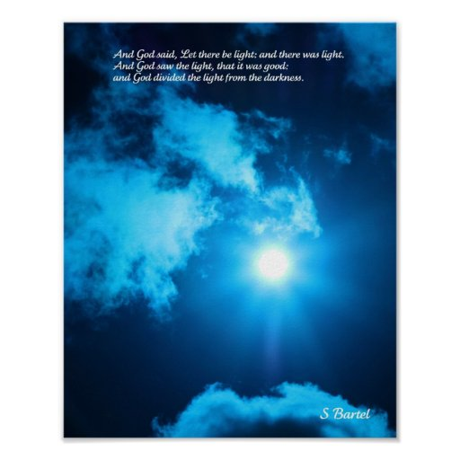 Poster divino
