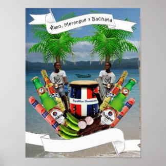 Poster dominicano del orgullo