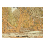 Poster - Dry Creek Bed