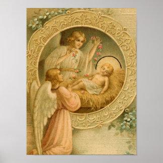 Poster: El amor bajó en el navidad Póster