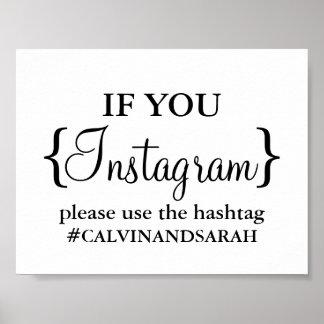 Poster el | Instagram