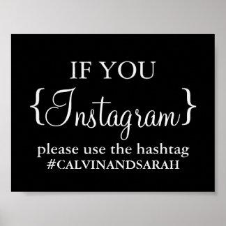 Poster el Instagram