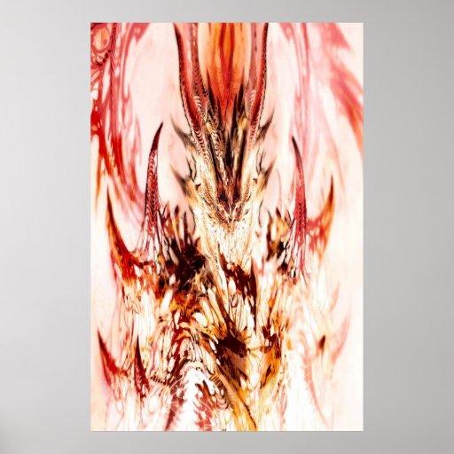 Poster eterno del demonio