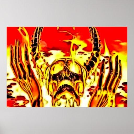 Poster eterno del Hellfire